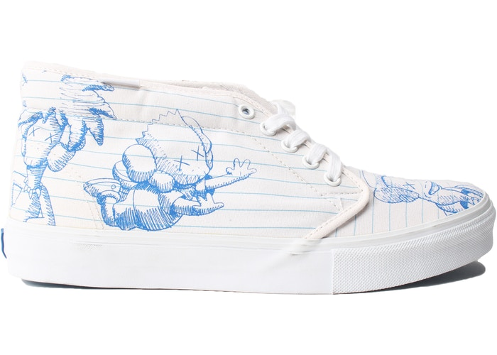 Vans And The Simpsons To Launch Collaborative Collection Knotfest