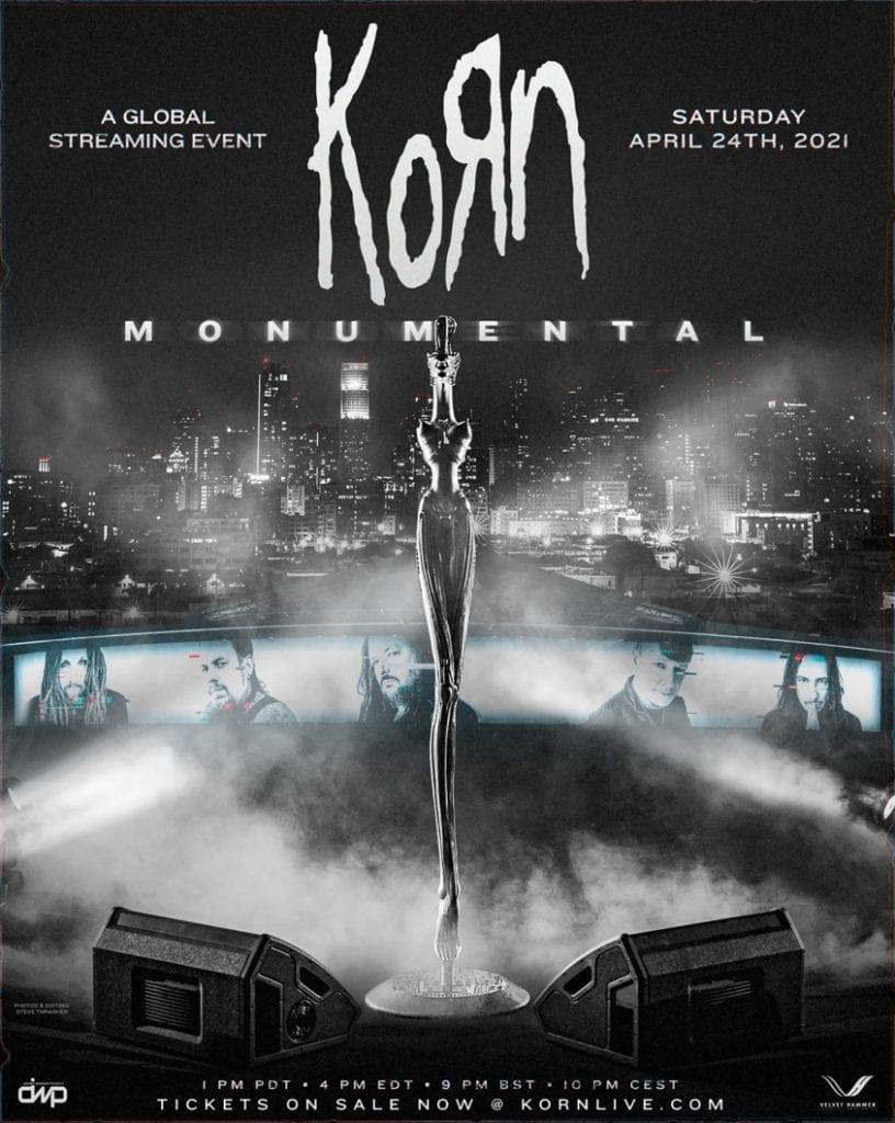 Netflix Archives Knotfest